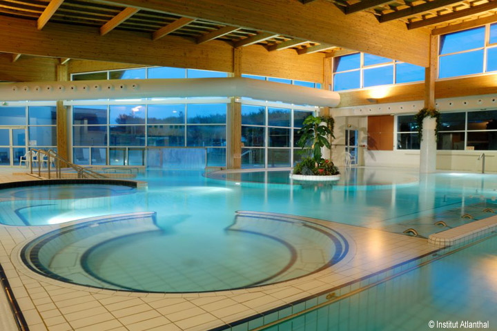village vacances thalasso anglet atlanthal